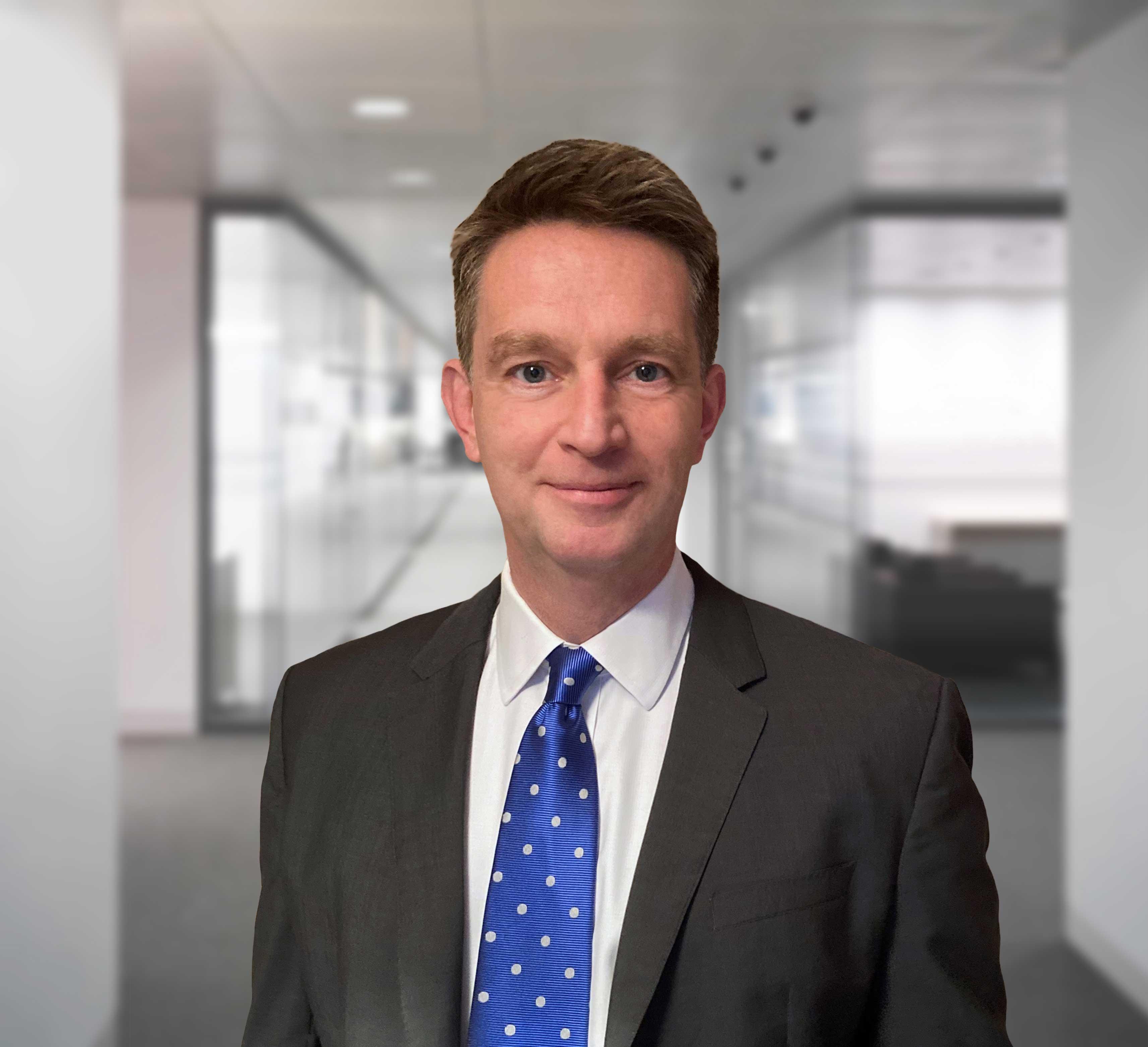 Alistair Murray