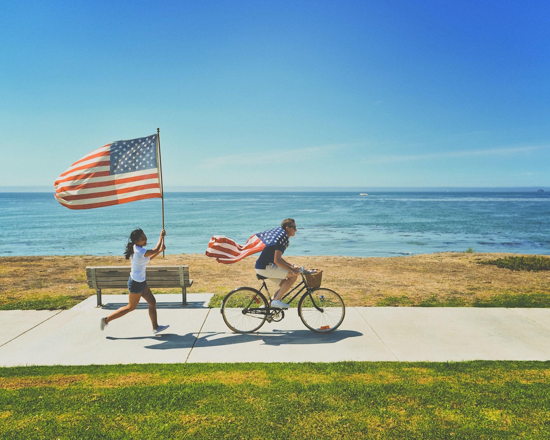 Auswandern in die USA bild 1