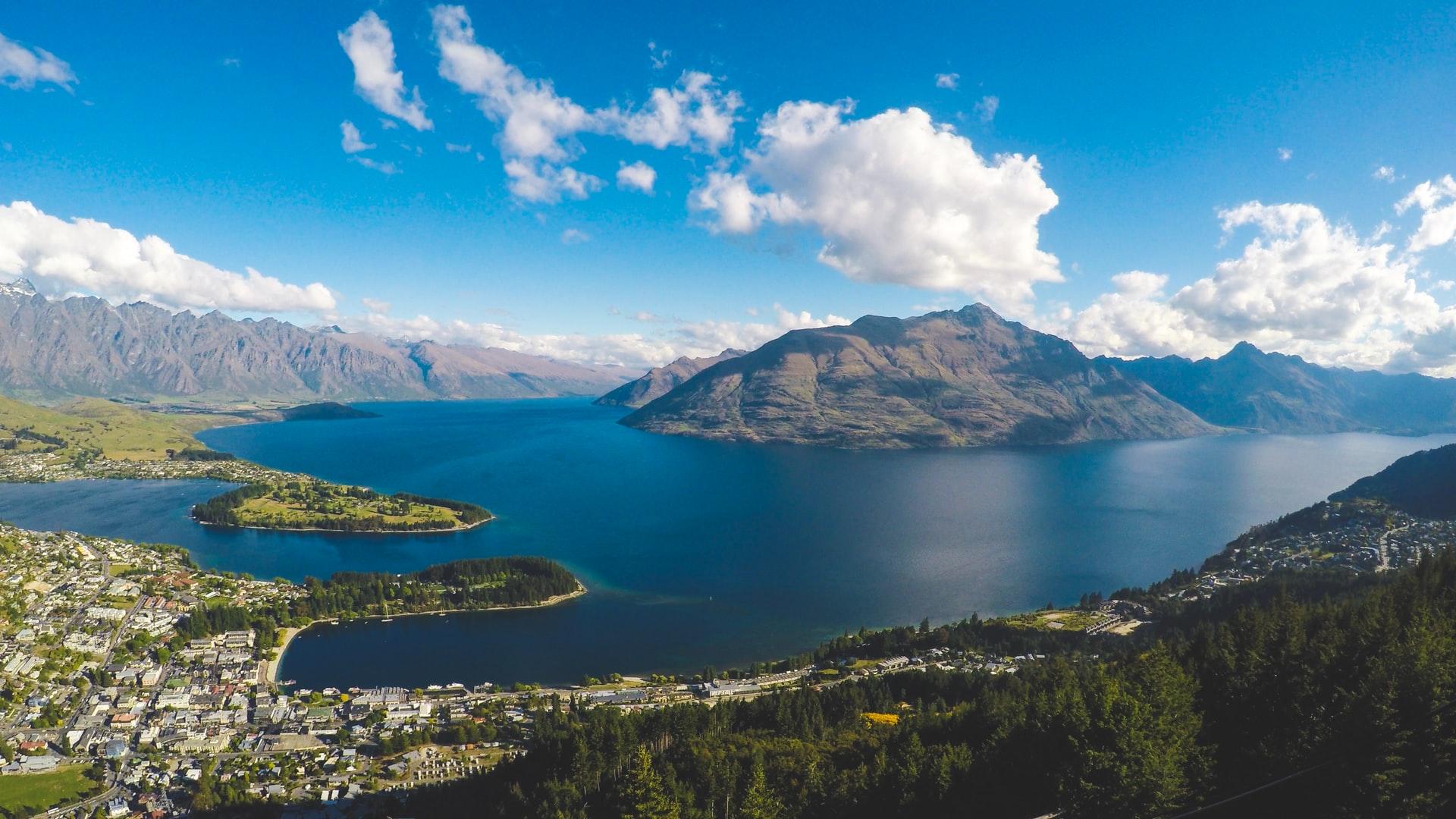Auswandern nach Neuseeland bild 1