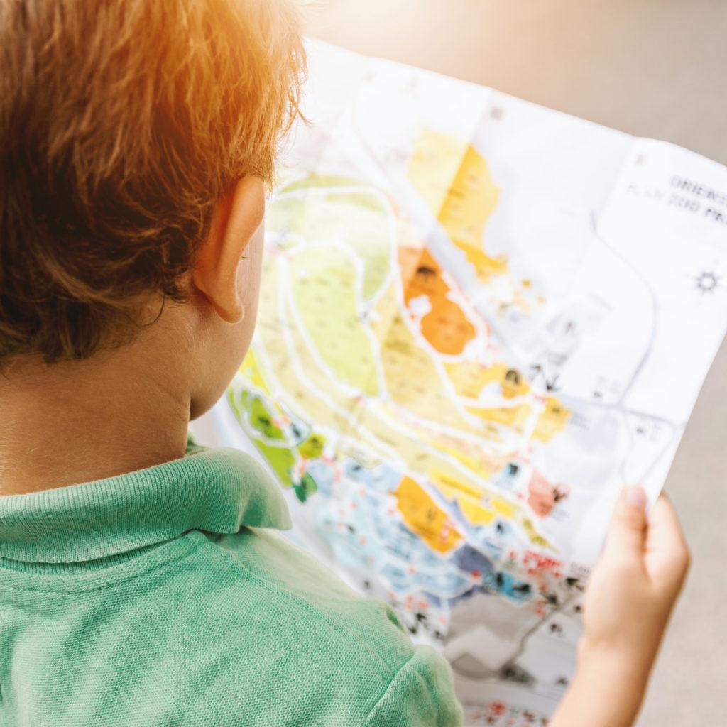 Bildung und Kinderbetreuung in Düsseldorf