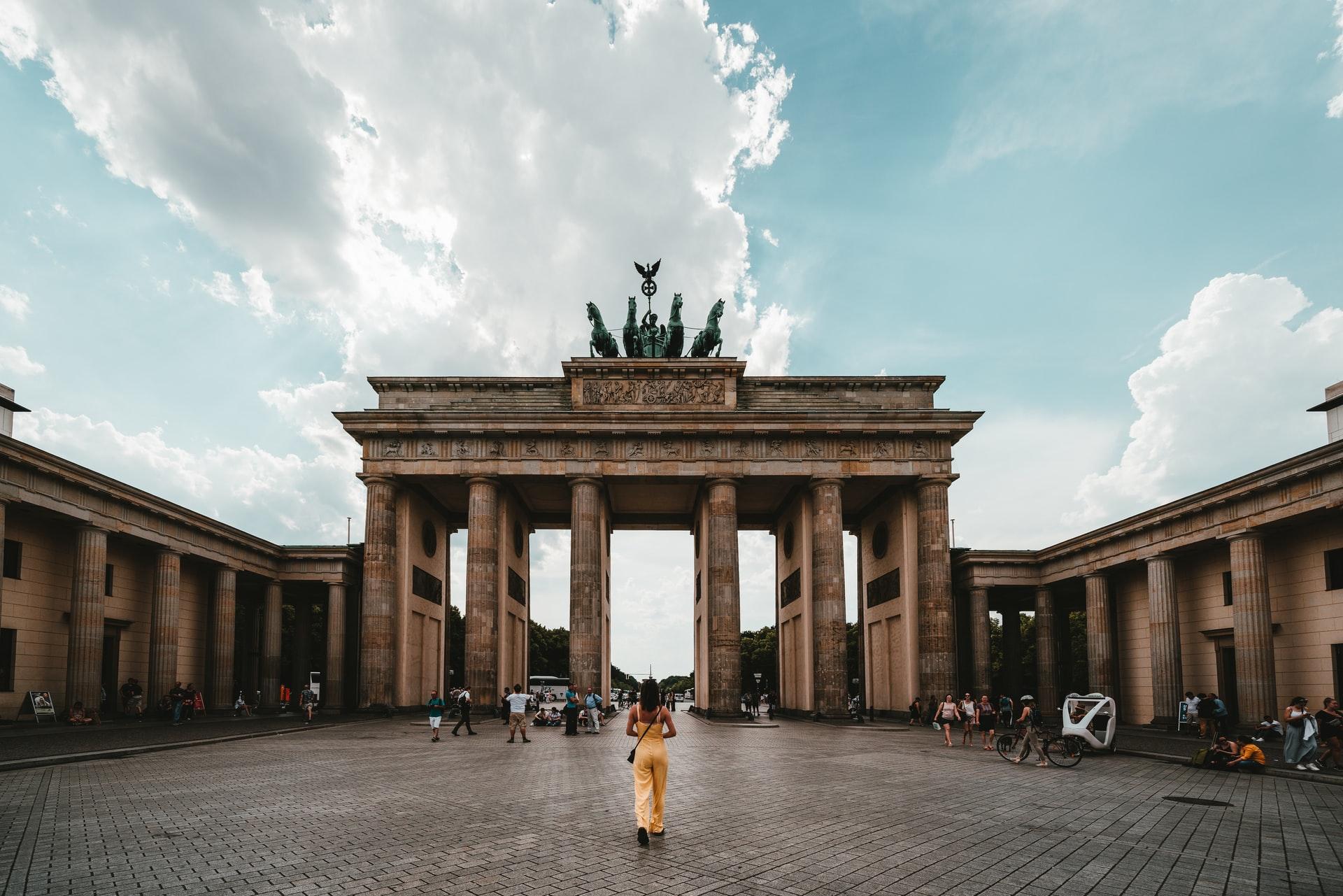 Przeprowadzka do Berlina image 1