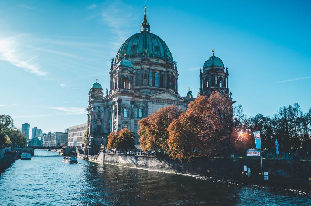 Przeprowadzka do Berlina image 2