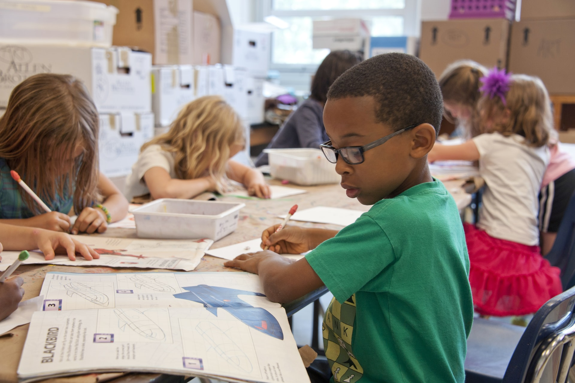 Kinderbetreuung und Schulen in berlin bild 1