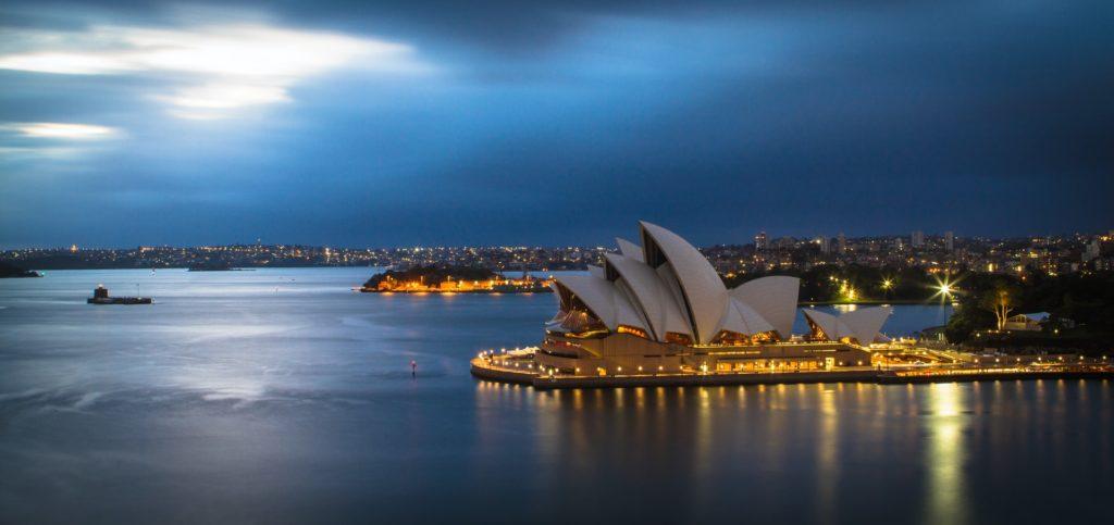 Auswandern nach Australien bild 1
