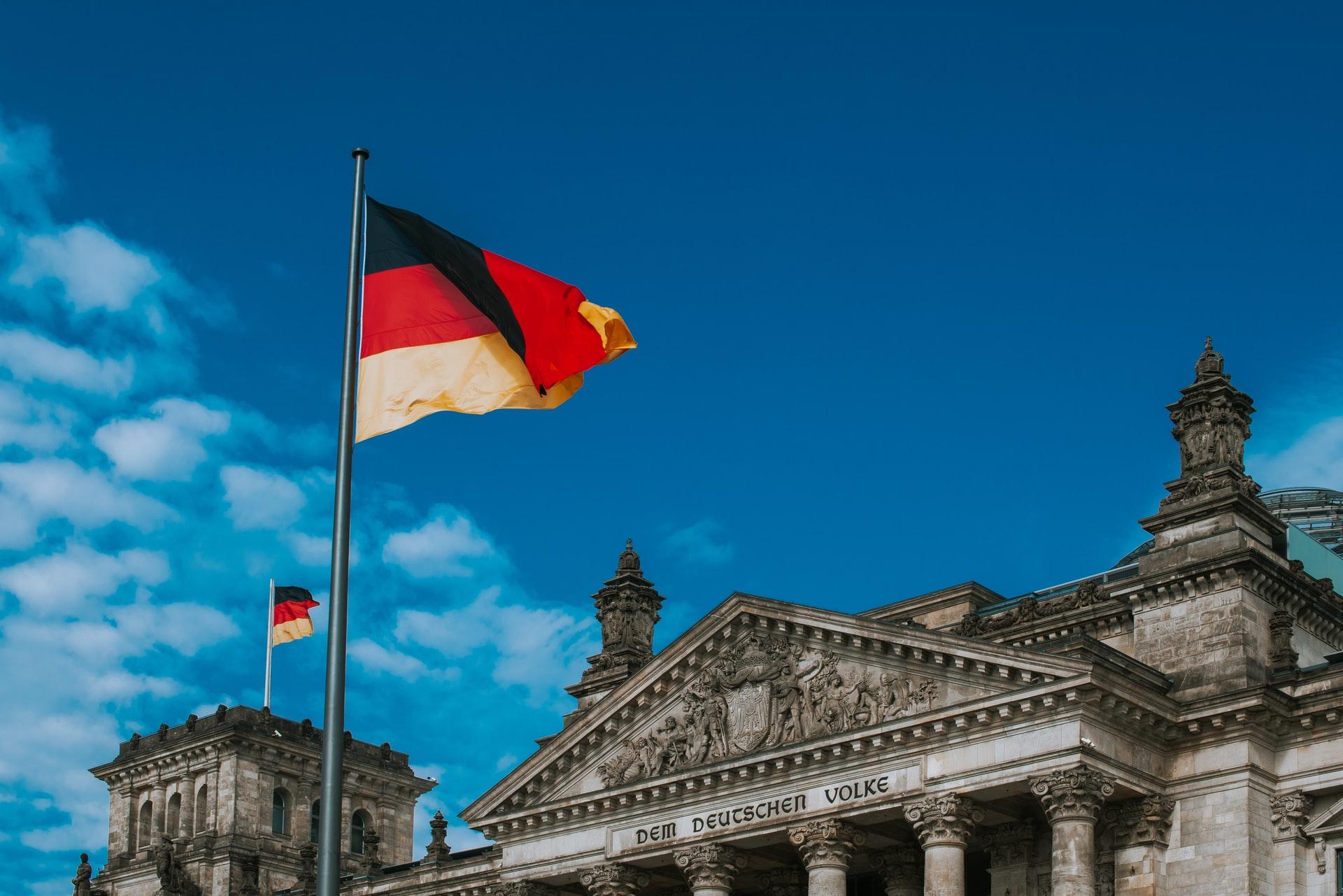 Amerikaner kennenlernen in deutschland